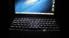 Does Macbook Air Keyboard Light Up Tangentbord Lyser Inte Macbook Backlight Keyboard Won T