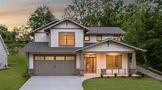 craftsman house plan b21111a the brentwood 2002 sqft 3