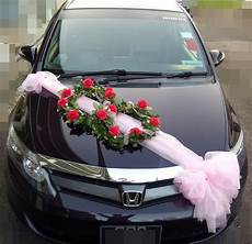 lynette u wedding car decorations