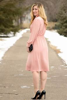 What Color Heels With Light Pink Dress Blush Pink S Lookbook