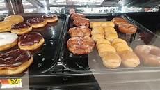Walmart Donuts Doughnuts At Walmart June 2019 Youtube