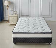 organic memory foam mattress gel