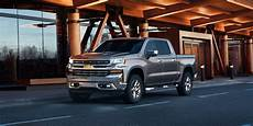 2019 Silverado Update by All New 2019 Silverado Truck Chevrolet