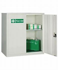 aid cabinets hse coshh cabinets lockable