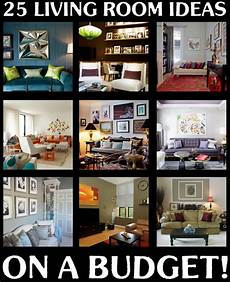 apartment living room decorating ideas on a budget 25 beautiful living room ideas on a budget