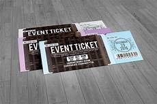 Numbered Event Tickets Event Tickets Printing Little Rock Printing