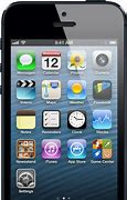 Image result for Life-Size Picture of a iPhone 5S