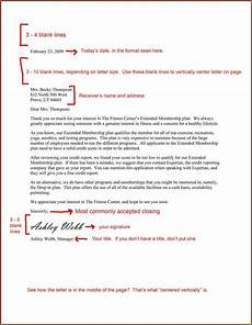 professional business letter format image result for business letter business letter format