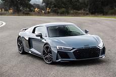 2019 Audi R8 by 2019 Audi R8 Performance Review Gtspirit
