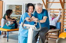 5 Physical Therapy Treatments Seniors Might Want To Avoid