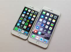 Image result for iPhone 6 Plus vs 6s