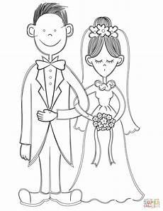Malvorlagen Hochzeit Kostenlos Ausmalbilder Hochzeit Malvorlagen Kostenlos Zum