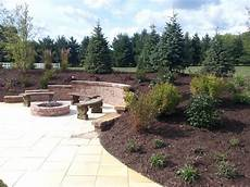 Pictures Of Landscaping Xeriscaping Installation Rock Mulch Perennials Sa