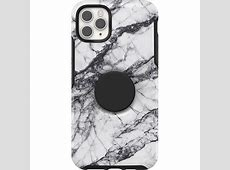 OtterBox Pop Symmetry Case iPhone 11 Pro Max Marble 77