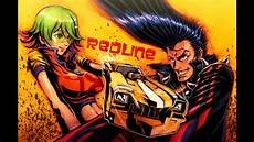 red line online redline justdubs english dubbed anime online