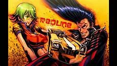red line online redline justdubs english dubbed anime online