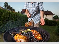 5 Tips For Eating Healthfully At A Cookout   HuffPost