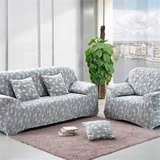 sofa slipcover stretch elastic loveseat chair