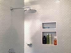 glass subway tile bathroom ideas subway tile sizes for areas homesfeed