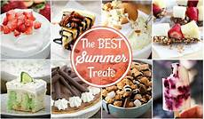 dessert dessert let best summer desserts and treats let s dish recipes