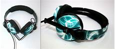 Custom Design Earphones Custom Hd25 Dj Headphones With A Swoosh Design By Dj Jfunk