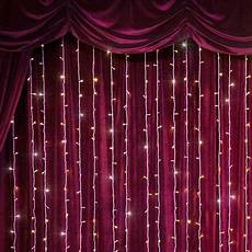 Where To Buy Curtain Lights Curtain Lights Commercial Led Curtain Lights 12ft Wide
