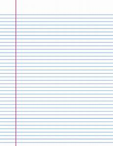 College Ruled Paper Template 15 Download A4 Lined Paper Templates With Images