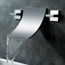 bathroom sinks and faucets ideas waterfall faucets for tub that carry out the elegance and