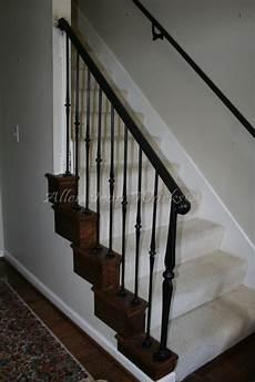 home interior railings interior railings birmingham al allen iron works