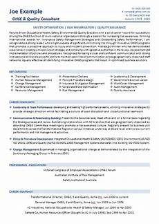 Resume Example Australia Australian Professional Cv Template Writing An