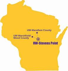 Local Point Uw Local Uw Colleges To Become Branches Of Uw Stevens Point