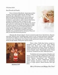 Merry Christmas Letter Sample Domychristmasletterforme Blogspot Com Christmas Letter