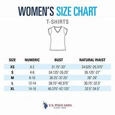 Us Polo T Shirts India Size Chart Size Guide Women S Tees U S Polo Assn