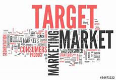 Another Word For Target Audience Quot Word Cloud Quot Target Market Quot Quot Stock Photo And Royalty Free