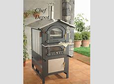 Pizza Making Supplies, Pizza ovens, DIY pizza ovens, DIY