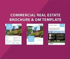Commercial Real Estate Templates Listing Brochure Template Commercial Real Estate