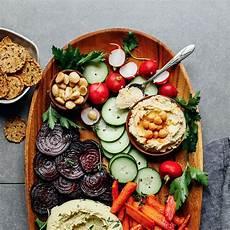 14 easy vegan thanksgiving appetizers minimalist baker