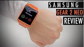 Samsung Gear 2 Neo Review | Unboxholics