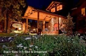 South Lake Tahoe Bed And Breakfast Lake Tahoe Guide