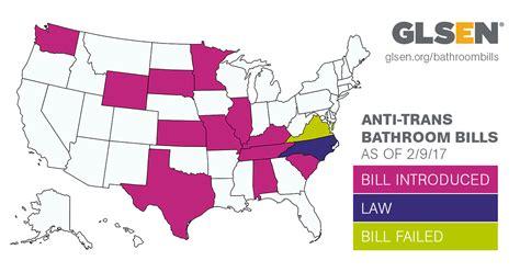 Bathroom Bill Alabama 4 Big Problems With Anti Trans Bathroom Bills And How