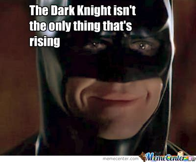 The Dark Knight Rises Meme - the dark knight rises sponsored by viagra by