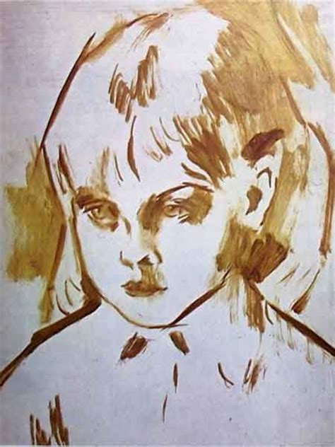 imagenes para dibujar en lienzo paso a paso para pintar el retrato de una ni 241 a pintura y
