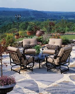 Patio Furniture Oklahoma City Outdoor Patio Furniture Traditional Patio Oklahoma City By J C Swanson S Fireplace And