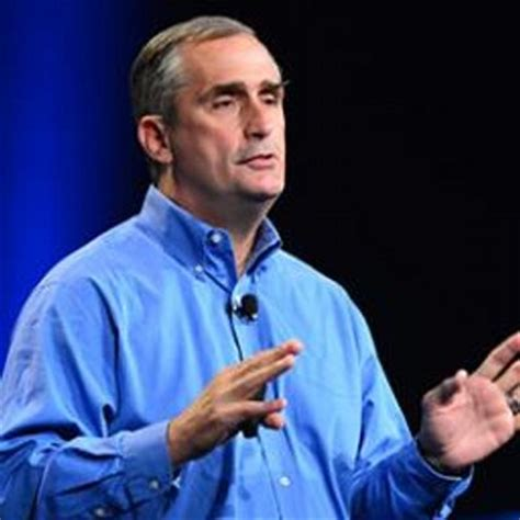 Brian Krzanich Brian Krzanich On Quot Humbled By Our Employees