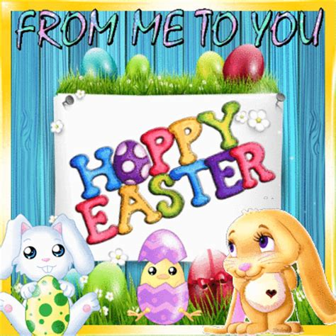 Easter Treats From Me To You by From Me To You Happy Easter Pictures Photos And Images