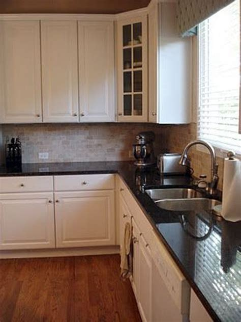 light granite kitchen countertops dark backsplash with light granite florist home and design