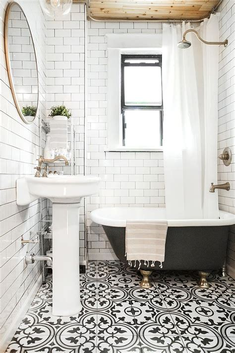 black and white bathroom tiles ideas the 25 best white bathrooms ideas on