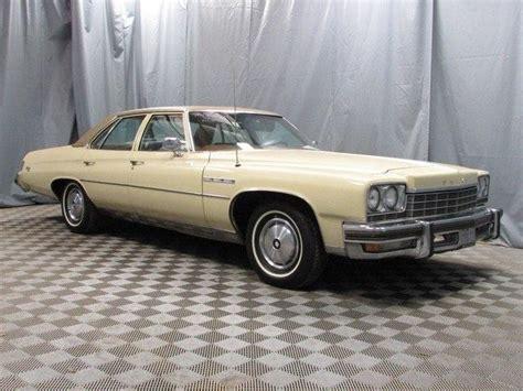 car mats for buick lesabre classic 1975 buick lesabre 4 door sedan 70 283 original