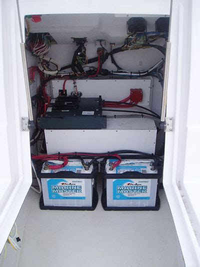 boat electronics installation tampa pinellas clearwater
