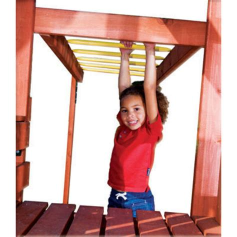swing n slide monkey bars swing n slide monkey bar kit by swing n slide at mills